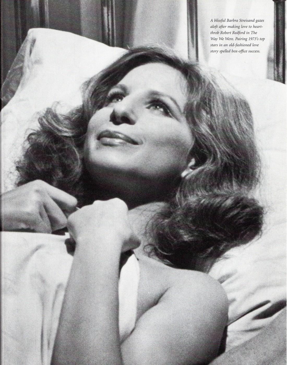 Barbra Streisand – The Way We Were Lyrics | Genius Lyrics