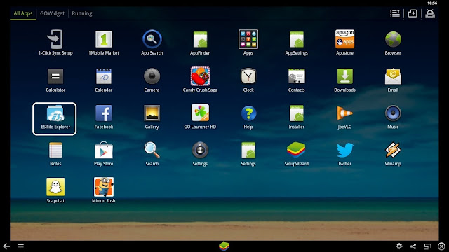 BlueStacks Android Emulator Free Download