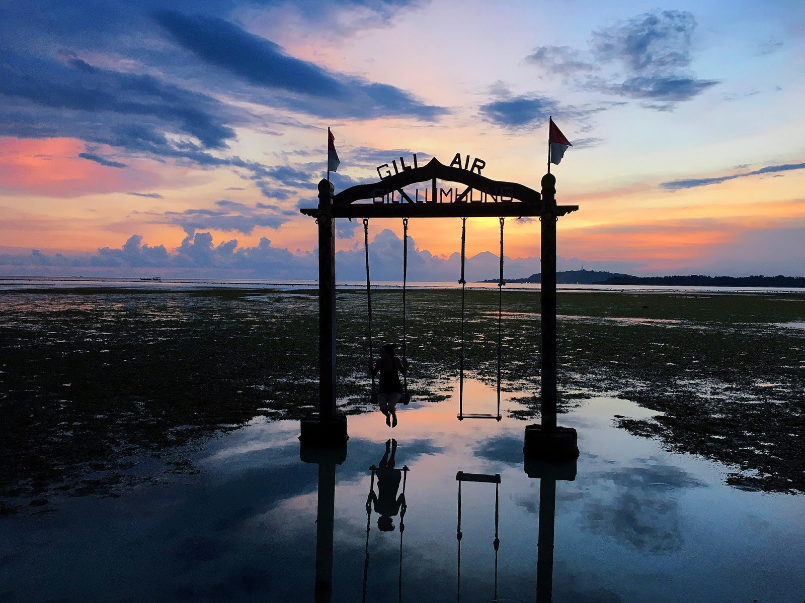 The Best Time Of Year To Visit Gili Air Island
