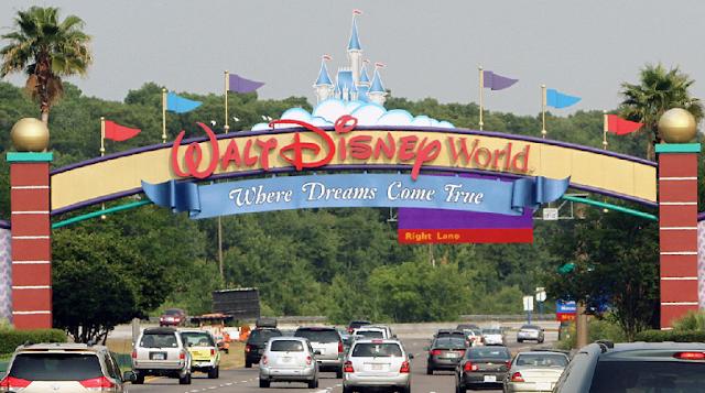 Dicas para ir aos parques de Orlando