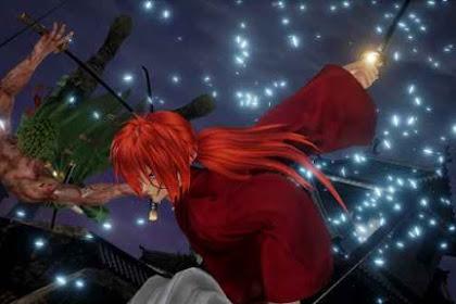 Jump Force Rilis Karakter Baru: Himura Kenshin dan Shishio Makoto! (++Screenshot)