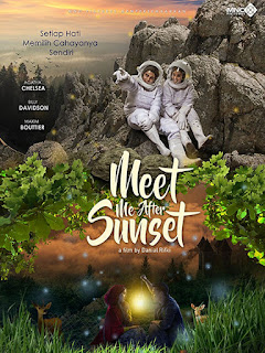 Download film Meet Me After Sunset (2018) WEB-DL Full Movie Gratis