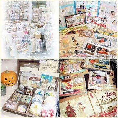 Memories Market