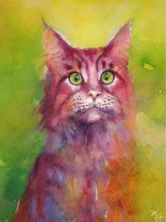 https://www.etsy.com/listing/214743572/sale-marsala-cat-watercolor-painting?ref=related-6