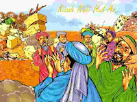 Kisah Nabi Hud As. lengkap