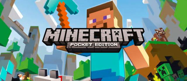 تحميل لعبة Minecraft: Pocket Edition v0.15.1 مهكرة كاملة للاندرويد