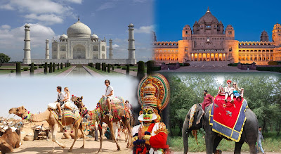 Private Tour India