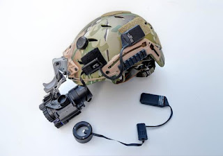 FPRS For NVGs