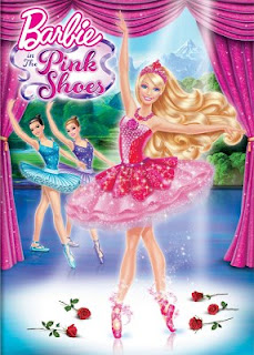 Barbie in the Pink Shoes 2013 Full Movie Watch Online