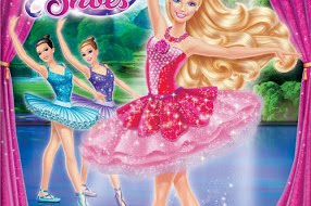 Barbie In The Pink Shoes Full Movie Watch Online Free