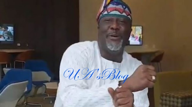 VIDEO: 'I suffered in APC' — Melaye announces defection to PDP