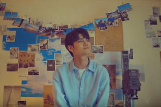 Ong SeongWu 옹성우 pone voz a HEART SIGN