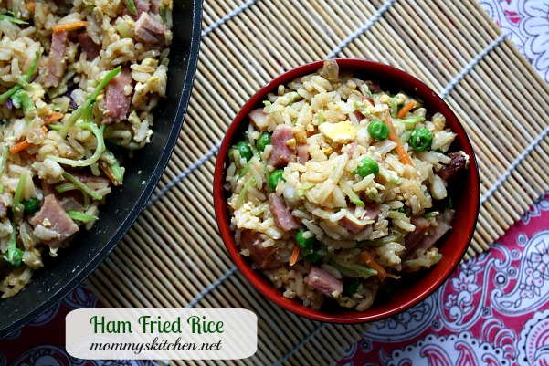 15 tried-and-true recipes (with pics!) to use with leftover ham. Soups, sandwiches, pasta and more!