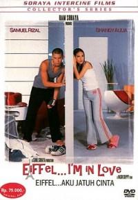 Download Film Eiffel Im In Love (2003) Full Movie