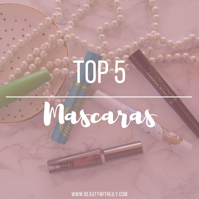 5 Must Try Mascaras That Actually Do What They Claim   beautywithlily.com