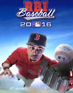 RBI Baseball 16 PC Game