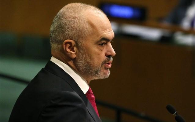 Σάλος στην Αλβανία για σχέσεις πρώην συνεργάτη του Ράμα με σπείρα διακίνησης ναρκωτικών