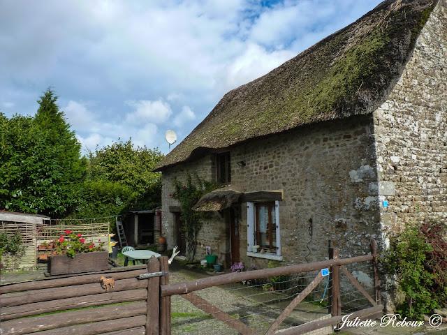 Maison en Normandie