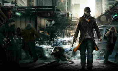 Watch Dogs 2 Game Free Download