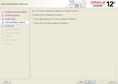 Oracle Database 12c, Oracle Database, Oracle Linux, Oracle Database Guides, Linux 5