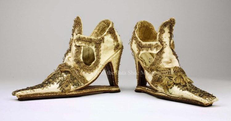 Los Altos Shoes Black Cerry