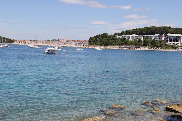 croatia-google-local-guides-meet-up-rovinj-golden-cape-beach