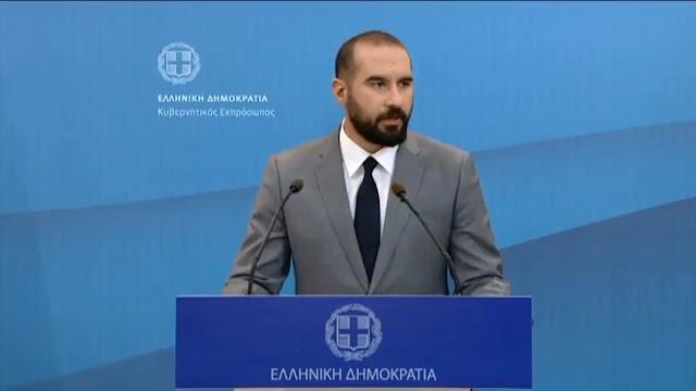 Athens made concessions, now Skopje should follow suit – Greece's gov't spokesman