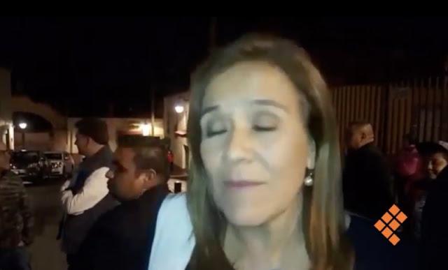 Margarita Zavala se muestra muy ignorante en entrevista sobre el TLCAN