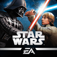 Download Star Wars: Galaxy of Heroes v0.2.113720 Mod Apk (Unlimited Energy)