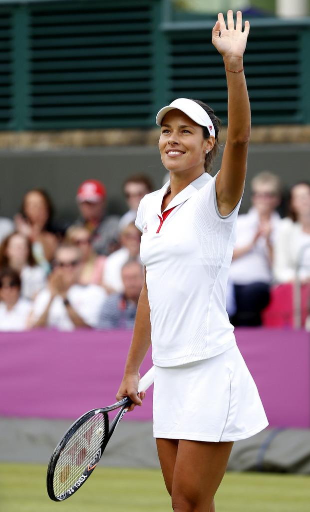 ana ivanovic dating 2010 olympics