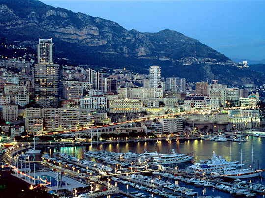 Monte Carlo: World's most expensive home prices