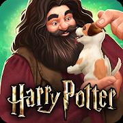 Harry Potter Hogwarts Mystery Icon