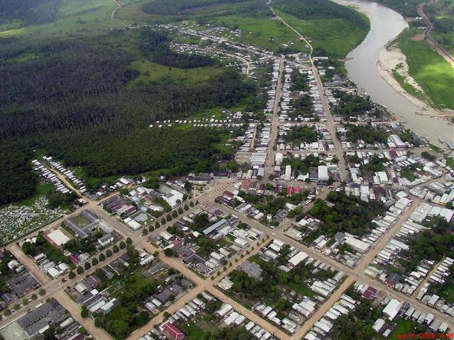Resultado de imagem para Tarauacá