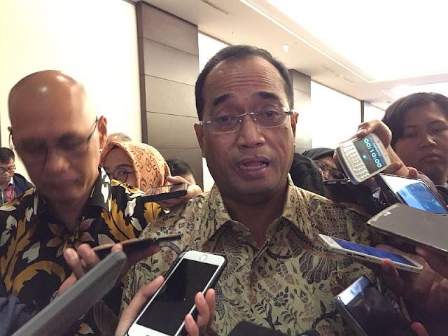 Tak Hanya Direktur Teknik, 3 Staf Direktur Lainnya Juga Dipecat Oleh Lion Air