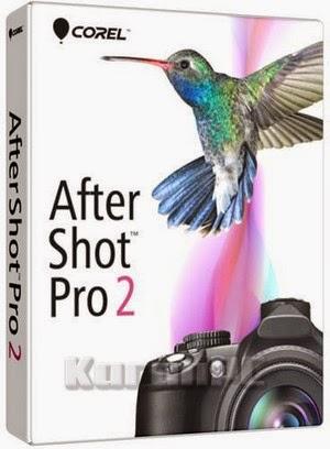 Corel AfterShot Pro Free