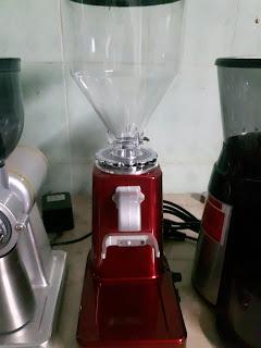 Máy xay cafe EC grinder