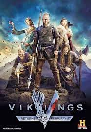 Assistir Vikings 1 Temporada Dublado e Legendado