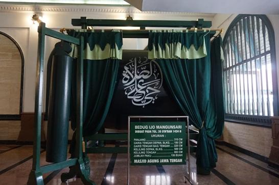 Tempat yang harus dikunjungi di Semarang