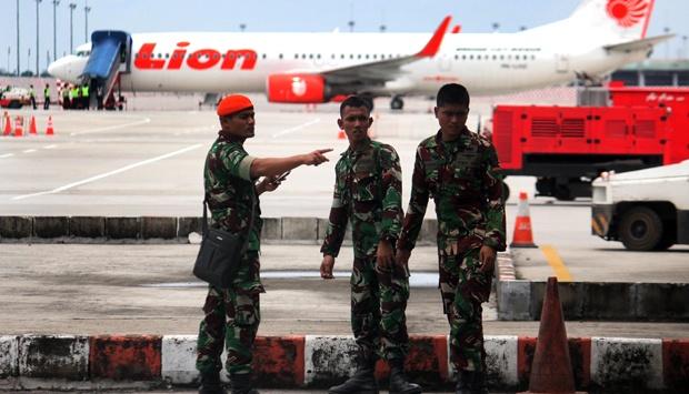 Pertahanan Udara RI Dikalahkan Swasta, TNI AU Diusir oleh Lion Air dari Bandara Halim Perdana Kusuma