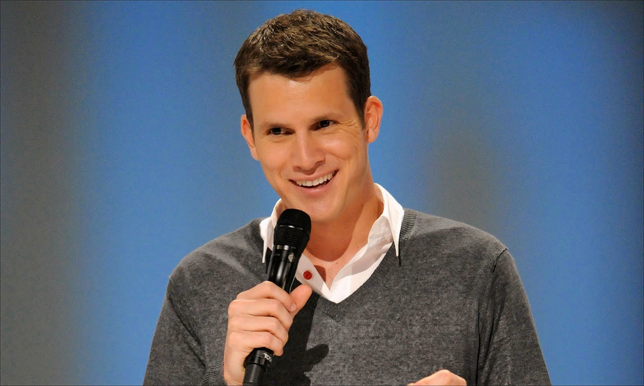 Daniel Tosh Hairstyles Men Hair Styles Collection