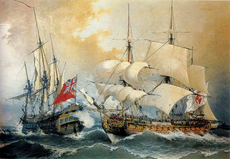 Resultado de imagen para Foto de la Armada Invencible española