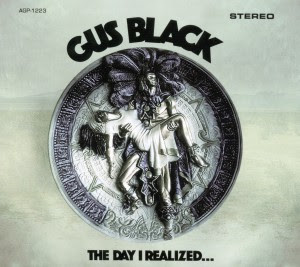 Gus Black - The Day I Realised...