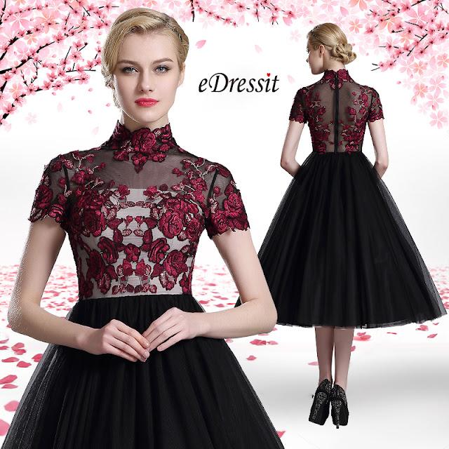 7ea3a6b219b C est une robe magnifique avec les broderies chic et le style A line. Vous  pouvez la porter pour la soirée