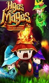 Ages of Mages The last keeper - Ages of Mages The last keeper Update.v1.0.1.2-PLAZA