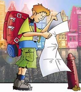 Tips Menjadi Backpacker Pemula