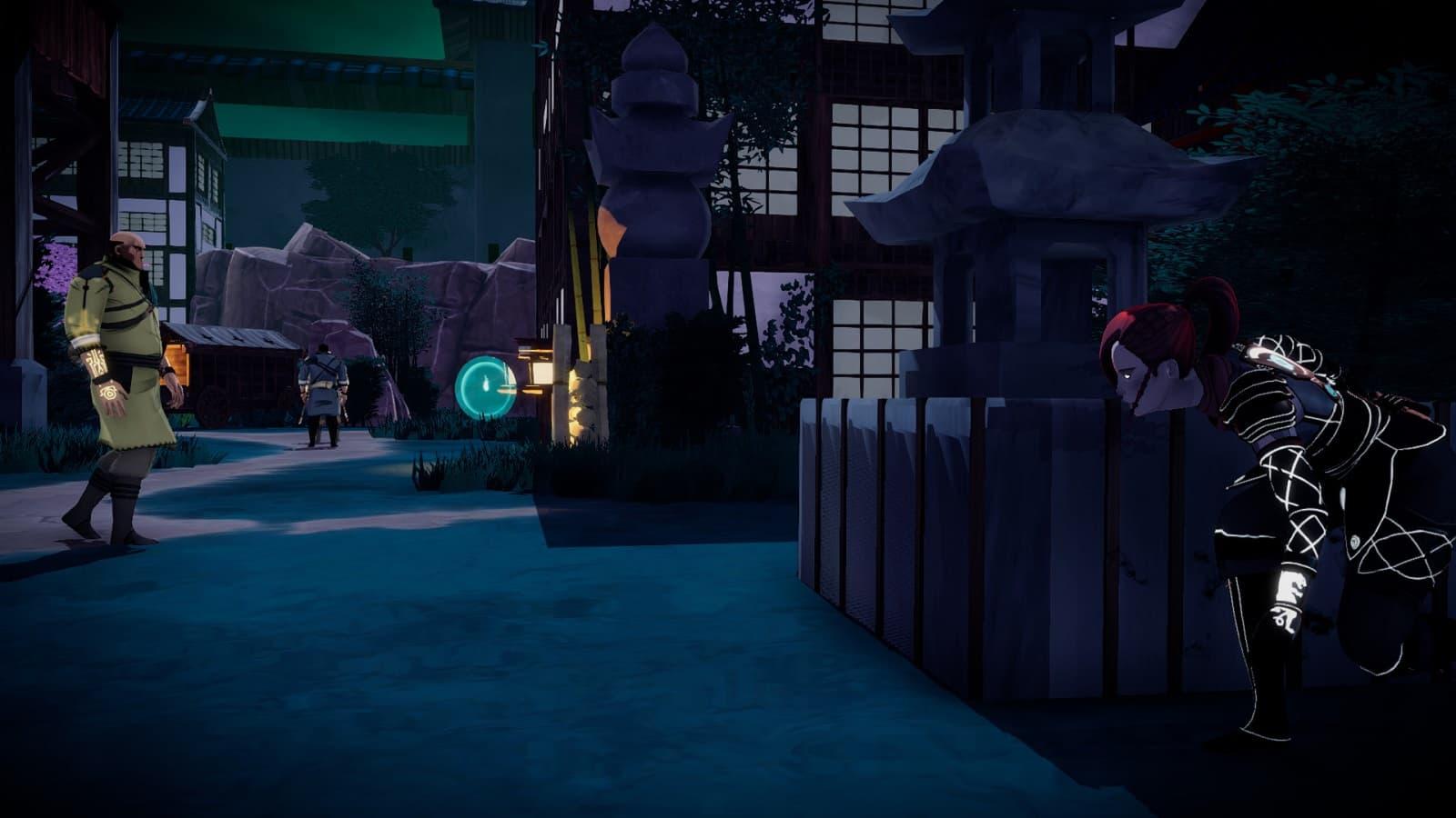 Aragami, Aragami Shadow Edition, Aragami Nightfall, DLC, Indie Game, Stealth, Review, дополнение к Арагами, Стелс, Рецензия, Обзор, Мнение, Отзыв