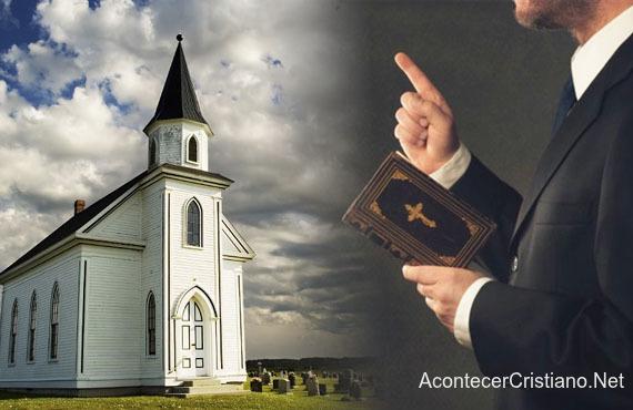 Doctrina de la iglesia es importante