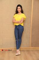 Actress Anisha Ambrose Latest Stills in Denim Jeans at Fashion Designer SO Ladies Tailor Press Meet .COM 0034.jpg