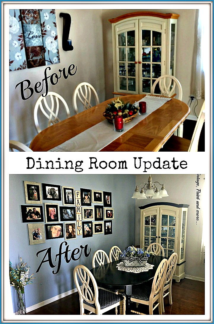 and more a beach themed dining room diyu0027d