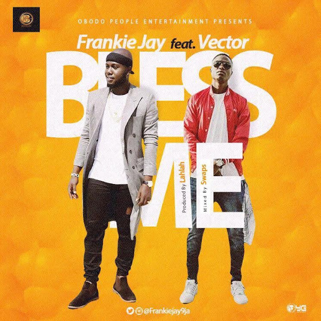 Frankie-Jay-Bless-Me-Ft.-Vector-video